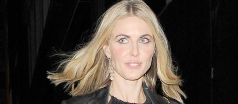 Donna Air, novia de James Middleton