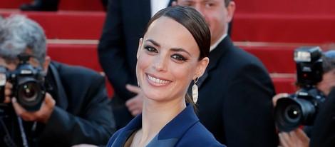 Bérénice Bejo en el Festival de Cannes 2013