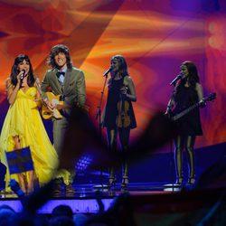 España en el Festival Eurovisión 2013