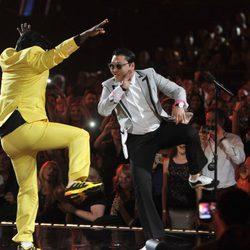 Actuación de PSY en los Billboard Music Awards 2013