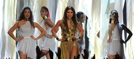 Actuación de Selena Gomez en los Billboard Music Awards 2013