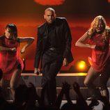 Actuación de Chris Brown en los Billboard Music Awards 2013