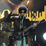 Actuación de Prince en los Billboard Music Awards 2013