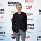 Gabriel Mann en la alfombra roja de los Billboard Music Awards 2013