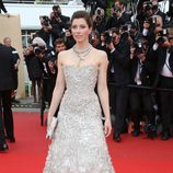Jessica Biel en el estreno de 'Inside Llewyn Davis' en Cannes 2013
