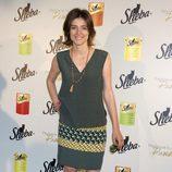 Sandra Barneda en los Premios Sheba 2013