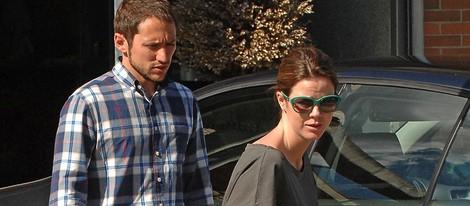 Manuel Martos y Amelia Bono reaparecen tras el anuncio de que esperan su tercer hijo
