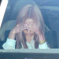 Amanda Bynes, arrestada por conducción temeraria y posesión de marihuana
