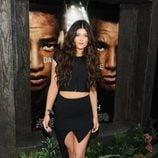 Kylie Jenner en el estreno de 'After Earth' en Nueva York