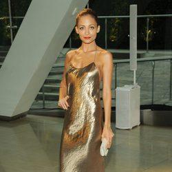 Nicole Richie en los Premios CFDA 2013