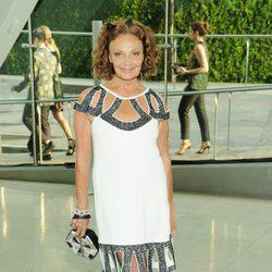 Diane von Fürstenberg en los Premios CFDA 2013