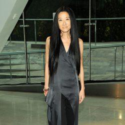Vera Wang en los Premios CFDA 2013