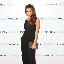 Victoria Beckham en los Premios Glamour Mujer del Año 2013 en Londres