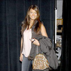 Zuleyka Rivera, Miss Universo 2006