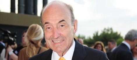 Miquel Roca en la celebración del décimo aniversario de la Fundación Barraquer
