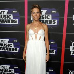 Sheryl Crow en los CMT Awards 2013