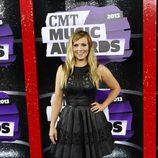 Kristen Bell en los CMT Awards 2013