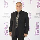 Tito Valverde en el estreno de '15 años y un día'