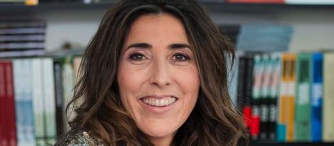 Paz Padilla firma ejemplares de 'Quién te ha visto y quién te ve, Mari' en la Feria del Libro de Madrid 2013
