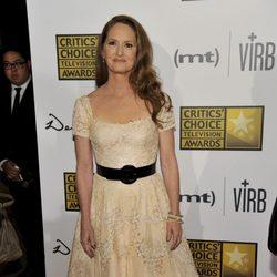 Melissa Leo en los Critics Choice Television Awards 2013