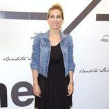 Kira Miró en la presentación de la nueva colección de Bendita Locura