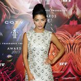 Jessica Szohr en la Fragrance Foundation Awards 2013