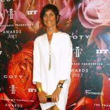 Carey Lowell en la Fragrance Foundation Awards 2013