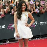 Lucy Hale en los MuchMusic Video Awards 2013