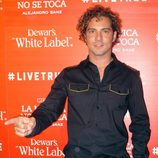David Bisbal en el concierto de Alejandro Sanz en Sevilla