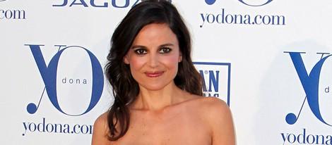 Elena Anaya en los Premios Yo Dona 2013