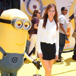 Kristen Wiig en la premiere de 'Gru 2. Mi villano favorito' en Los Angeles
