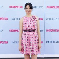 Ledicia Sola en los Premios Fragancias Cosmopolitan 2013