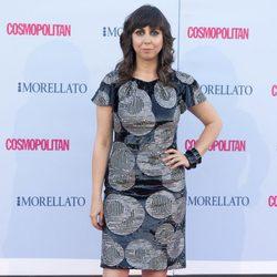 Carmen Ruiz en los Premios Fragancias Cosmopolitan 2013