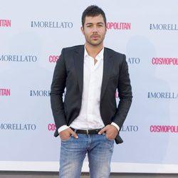 David Seijo en los Premios Fragancias Cosmopolitan 2013