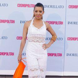 Sandra Cervera en los Premios Fragancias Cosmopolitan 2013