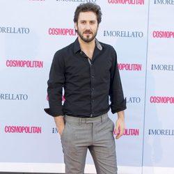 Álex Gadea en los Premios Fragancias Cosmopolitan 2013
