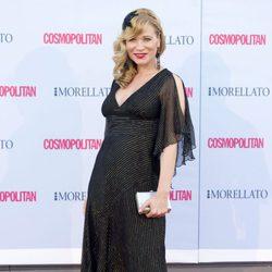 Carla Hidalgo en los Premios Fragancias Cosmopolitan 2013