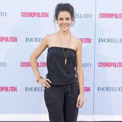 Sandra Blázquez en los Premios Fragancias Cosmopolitan 2013