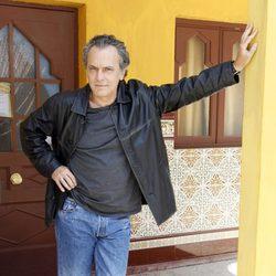 José Coronado en la presentación de la serie 'El Príncipe' en Madrid