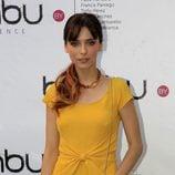 Leticia Dolera en la fiesta del quinto aniversario de Bambú
