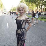 Innocence en el desfile del Orgullo Gay 2013