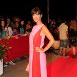 Maribel Verdú en la inauguración del Festival de Cine d'Alfàs del Pi