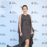 Kate Hudson en una cena solidaria de la Fundación Novak Djokovic
