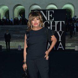 Tina Turner en Roma