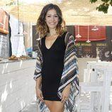 Sandra Ferrús durante la presentación de la segunda temporada de 'Frágiles'