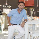 Ginés García Millán durante la presentación de la segunda temporada de 'Frágiles'