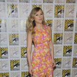 Scarlett Johansson en la Comic-Con 2013