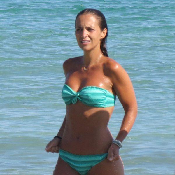 Compras de navidad bikini store 2 - 3 part 5