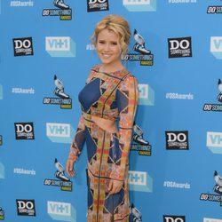 Taylor Spreitler en los premios Do Something 2013 en Los Ángeles