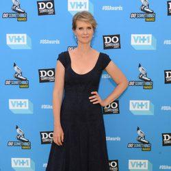 Cynthia Nixon en los premios Do Something 2013 en Los Ángeles